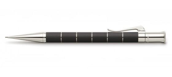 GRAF VON FABER CASTELL CLASSIC ANELLO EBANO PORTAMINE 0,7 MM