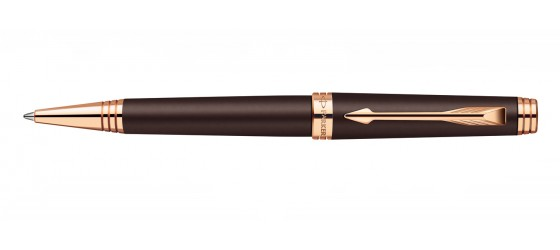 PARKER PREMIER SFERA SOFT BROWN GT