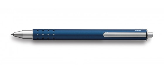 LAMY SWIFT IMPERIALBLU