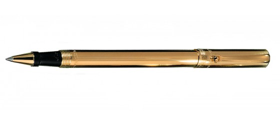 MONTEGRAPPA REMINISCENCE ROLLER IN VERMEIL