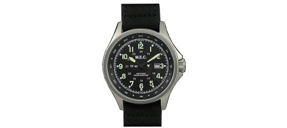 M.E.C TF-45X QUADRANTE NERO