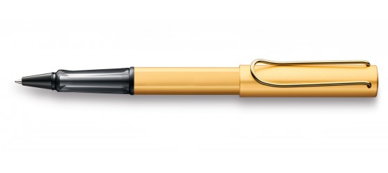 LAMY LX GOLD ROLLER