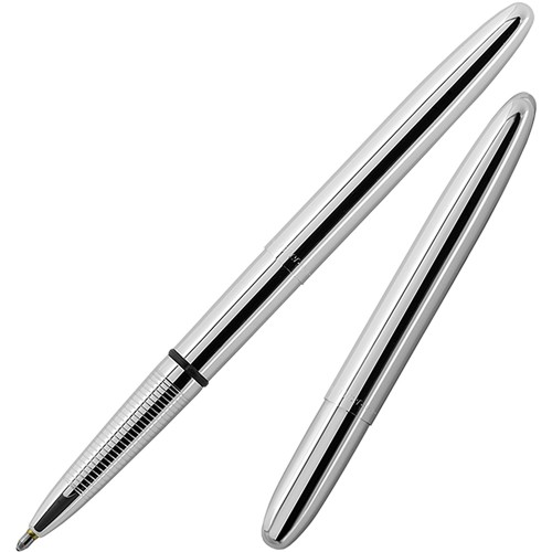 FISHER BULLET CROMO SPACE PEN SFERA