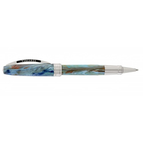 VISCONTI VAN GOGH ROLLER PORTRAIT BLUE