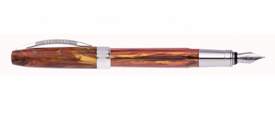 VISCONTI VAN GOGH RED VINEYARD STILOGRAFICA