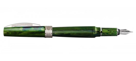 VISCONTI MIRAGE EMERALD STILOGRAFICA DISPONIBILE A BREVE