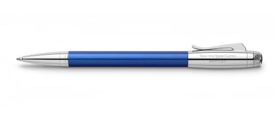 GRAF VON FABER-CASTELL BENTLEY SEQUIN BLUE SFERA DISPONIBILE A BREVE
