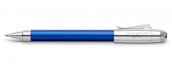 GRAF VON FABER-CASTELL BENTLEY SEQUIN BLUE ROLLER DISPONIBILE A BREVE