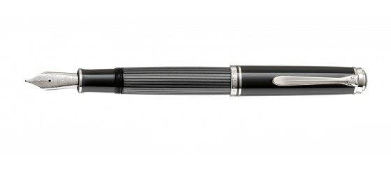 PELIKAN SOUVERAN M1005 STRESEMANN AVAILABLE FROM MARCH 2019