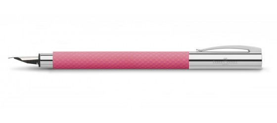 FABER - CASTELL STILOGRAFICA AMBITION OPART PINK SUSET