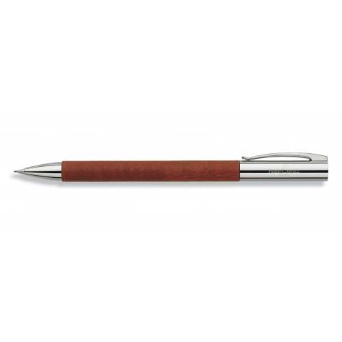 FABER-CASTELL AMBITION WOOD PEAR MECHANICAL PENCIL 0,7 mm