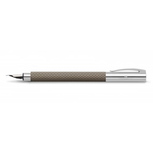 FABER - CASTELL AMBITION OPART SAND FOUNTAIN PEN