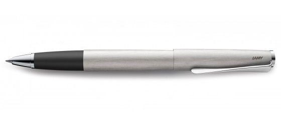 LAMY STUDIO ROLLER BRUSHED