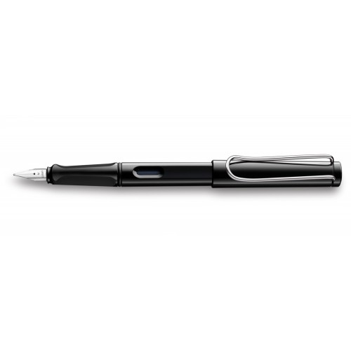 LAMY SAFARI CALLIGRAPHIC FOUNTAIN PEN 1,5 MM