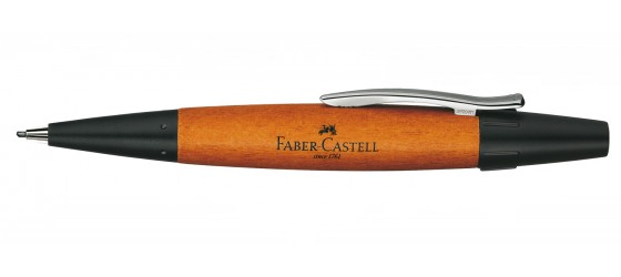 FABER CASTELL EMOTION WOOD PORTAMINE 1,4