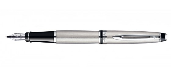 WATERMAN EXPERT STILOGRAFICA STAINLESS STEEL GT