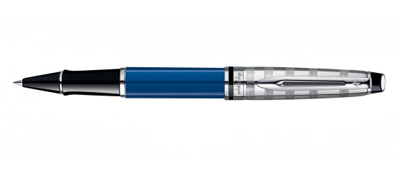 WATERMAN EXPERT ROLLER BLUE OBSESSION CT