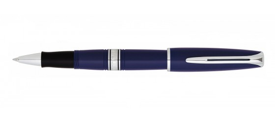 WATERMAN CHARLESTON BLU ROLLER