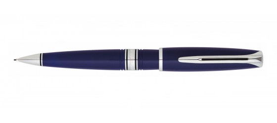 WATERMAN CHARLESTON BLU PORTAMINE 0,7 MM