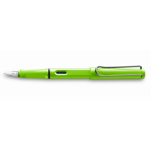 LAMY SAFARI STILOGRAFICA GREEN