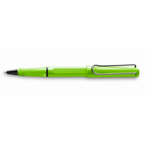 LAMY SAFARI GREEN ROLLERBALL