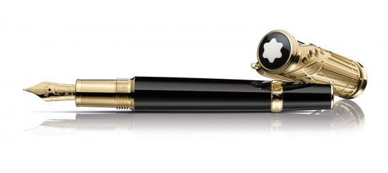 MONTBLANC HENRY E. STEINWAY