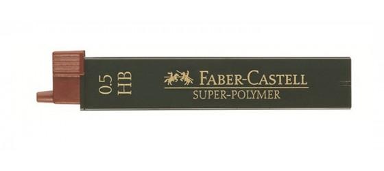 FABER-CASTELL RICAMBIO MINE 0,5