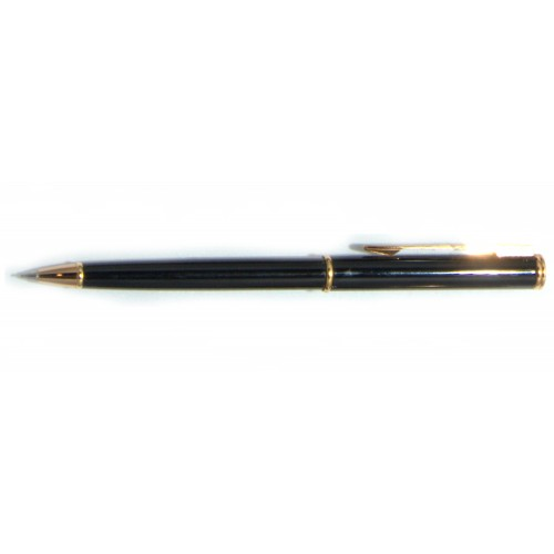 WATERMAN PREFACE PORTAMINE 0,7 MM IN LACCA NERA