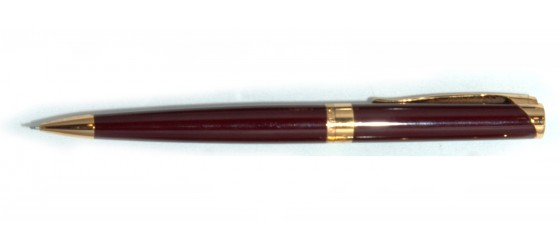 WATERMAN ETALOM PORTAMINE 0,7 MM IN LACCA BORDO'