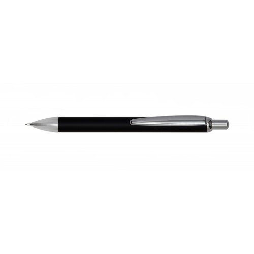 COLUMBUS BUSINESS MATTE BLACK MECHANICAL PENCIL 0,5 mm