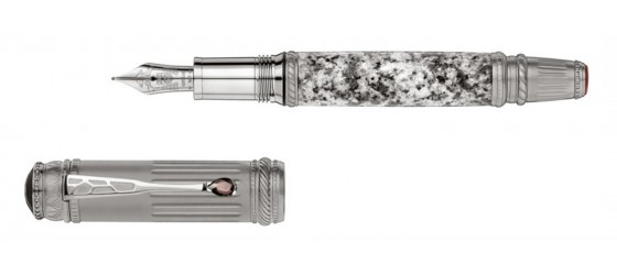 MONTBLANC SCIPIONE BORGESE PATRON OF ART LIMITED EDITION 4810 STILOGRAFICA
