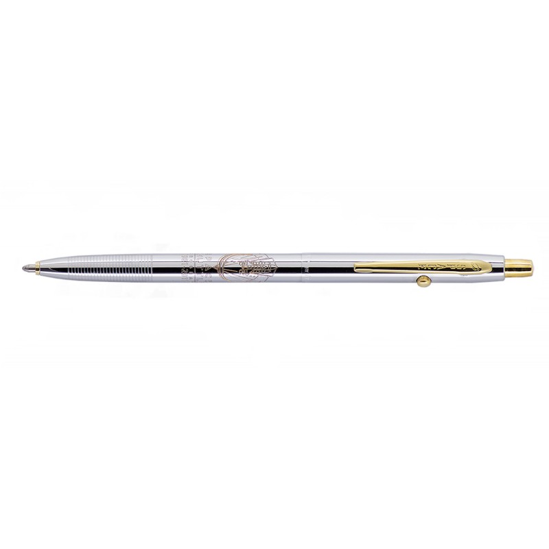 FISHER ORIGINAL COMMEMORATIVA SPACE PEN SFERA