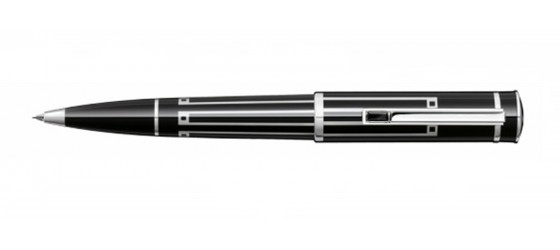 MONTBLANC WRITERS EDITION THOMAS MANN BALLPOINT PEN