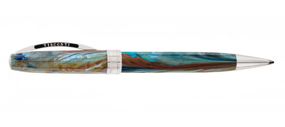 VISCONTI VAN GOGH SFERA PORTRAIT BLUE