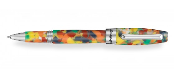 MONTEGRAPPA FORTUNA MOSAICO MOSCOW ROLLERBALL COMING SOON