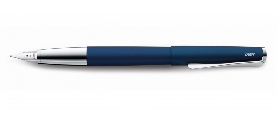 LAMY STUDIO IMPERIALBLUE FOUNTAIN PEN