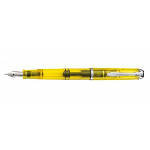 PELIKAN M205 DOU YELLOW