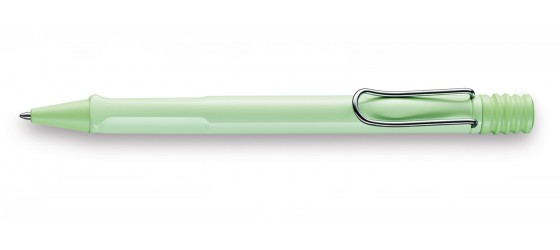 LAMY SAFARI PASTELLO MINT GLAZE BALLPOINT PEN COMING SOON