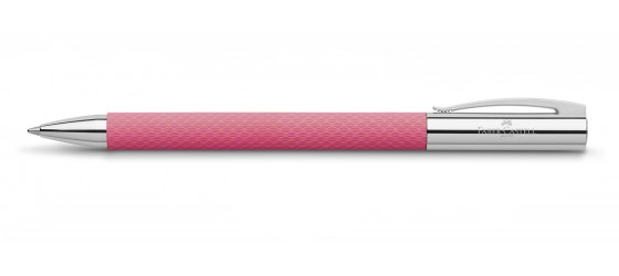 FABER - CASTELL SFERA AMBITION OPART PINK SUSET