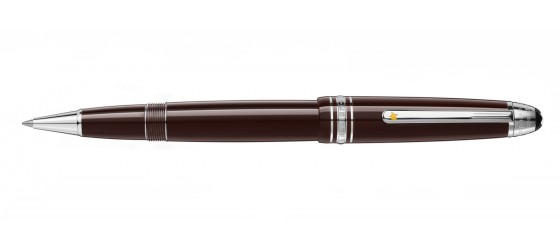 MONTBLANC MEISTERSTÜCK LE PETIT PRINCE AND AVIATOR ROLLER LEGRAND 162