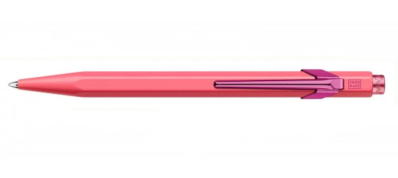 CARAN D'ACHE 849 CLAIM YOUR STYLE PINK SFERA
