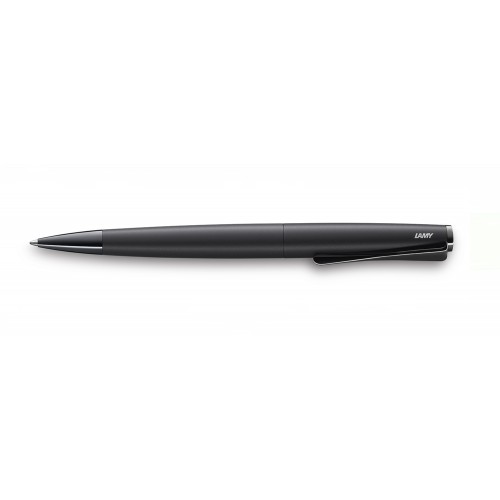 LAMY STUDIO LX ALL BLACK BALLPOINT PEN