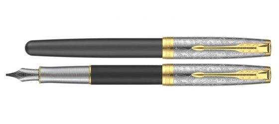 PARKER SONNET REFLECTION SPECIAL EDITION FOUNTAIN PEN