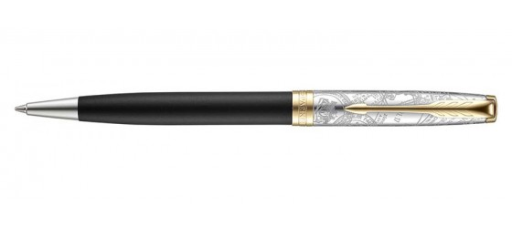 PARKER SONNET REFLECTION SPECIAL EDITION BALLPOINT PEN