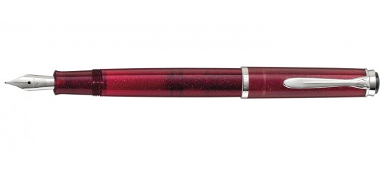 PELIKAN CLASSIC 205 STAR RUBY STILOGRAFICA DISPONIBILE A BREVE