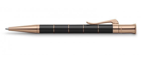 GRAF VON FABER-CASTELL CLASSIC ANELLO ROSE GOLD BALLPOINT PEN COMING SOON