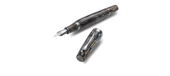 MONTEGRAPPA MIA METEOR SHOWER STILOGRAFICA DISPONIBILE A BREVE