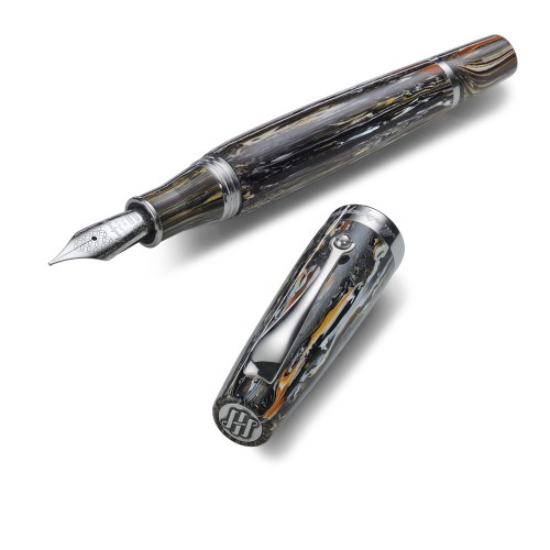MONTEGRAPPA MIA METEOR SHOWER FOUNTAIN PEN