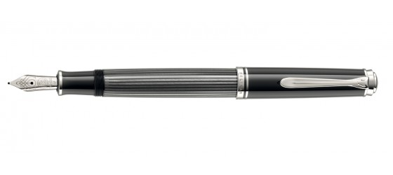 PELIKAN SOUVERAN M605 STRESEMANN FOUNTAIN PEN COMING SOON