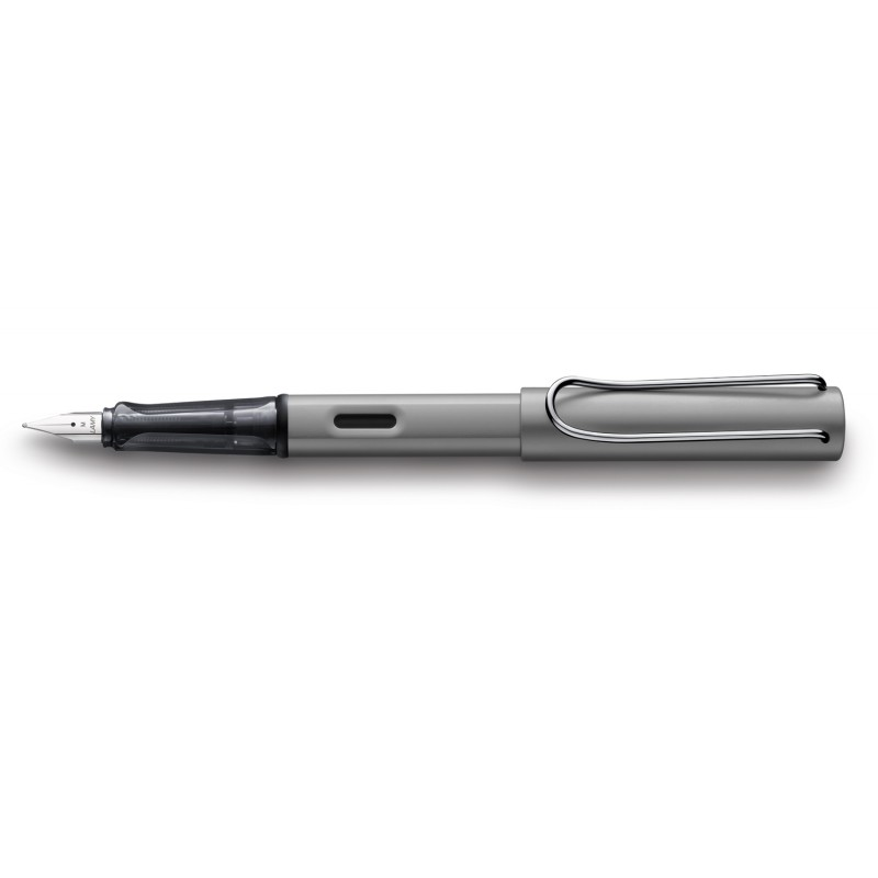 LAMY AL-STAR GRAPHITE FOUNTAIN PEN